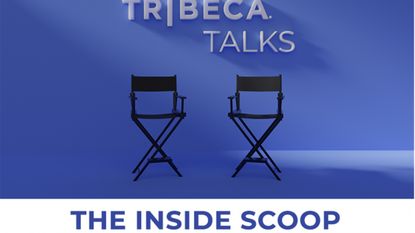 Listen to Podcast with the inside scoop on Tribeca Film Festival short film submissions